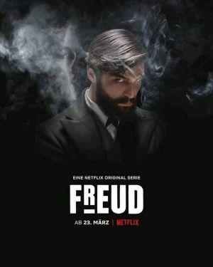 Bí Ẩn Đẫm Máu - Freud