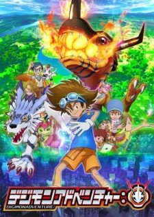 Digimon Adventure Last Evolution Kizuna.Diễn Viên: Priconne