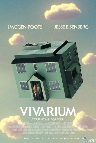 Căn Nhà Không Lối Thoát - Vivarium