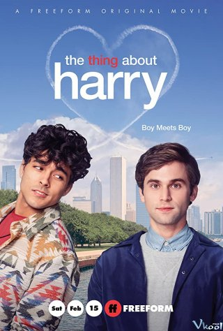 Những Điều Về Harry - The Thing About Harry