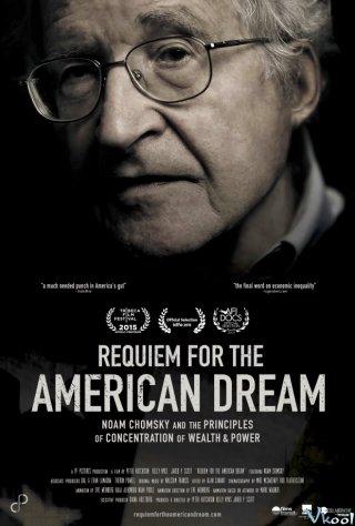 Điều Cần Thiết Cho Giấc Mơ Nước Mỹ Requiem For The American Dream