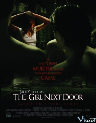 Cô Cháu Gái The Girl Next Door.Diễn Viên: George Blagden,Tom Cotcher,Barrington De La Roche