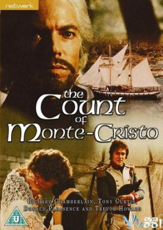 Bá Tước Monte Cristo The Count Of Monte-Cristo.Diễn Viên: Jim Caviezel,Guy Pearce,Richard Harris,Dagmara Dominczyk,Michael Wincott,Luis Guzmán