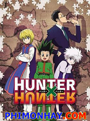 Thợ Săn Hunter X Hunter.Diễn Viên: Anthony Michael Hall,Kelly Lebrock,Ilan Mitchell,Smith,Bill Paxton