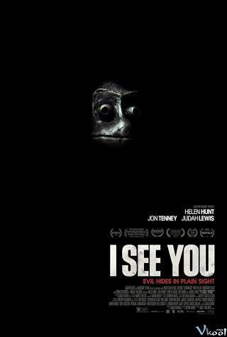 Vụ Mất Tích - I See You