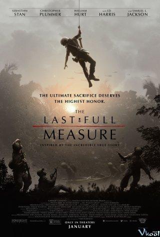 Một Cách Vẹn Toàn - The Last Full Measure