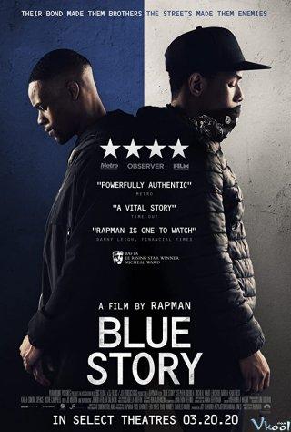 Câu Chuyện Buồn Blue Story