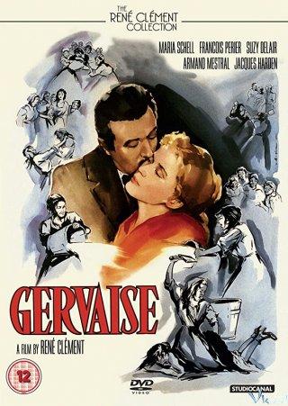 Cuộc Đời Bất Hạnh Của Gervaise - Gervaise