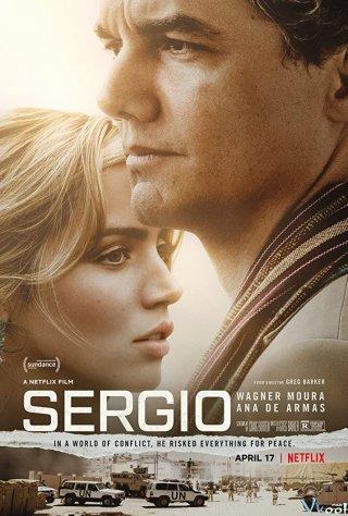 Vụ Đánh Bom Kinh Hoàng - Sergio