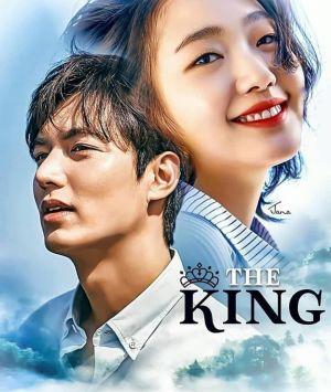 Quân Vương Bất Diệt The King: The Eternal Monarch