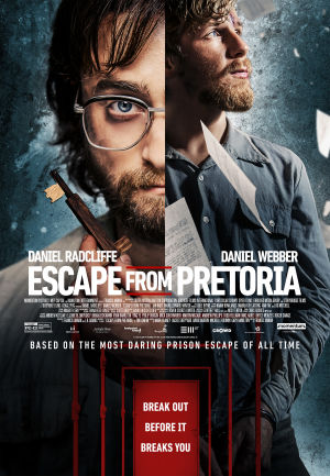 Phi Vụ Đào Tẩu - Escape From Pretoria