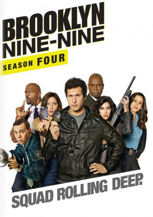 Đồn Brooklyn Số 99 Phần 7 - Brooklyn Nine-Nine Season 7