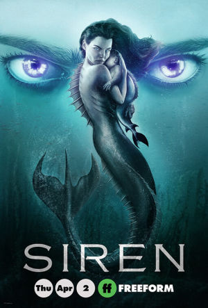 Nhân Ngư Phần 3 - Siren Season 3