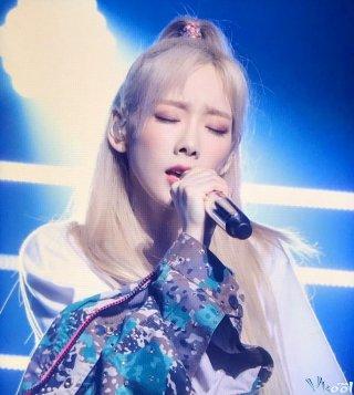 Taeyeon Tại Nhật - Taeyeon Japan Tour