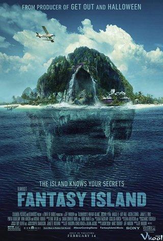 Đảo Kinh Hoàng Fantasy Island