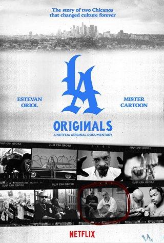 Văn Hóa Chicano Ở La - La Originals