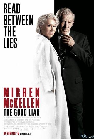 Lời Nói Dối Hoàn Hảo The Good Liar.Diễn Viên: Preston Jonesbsera