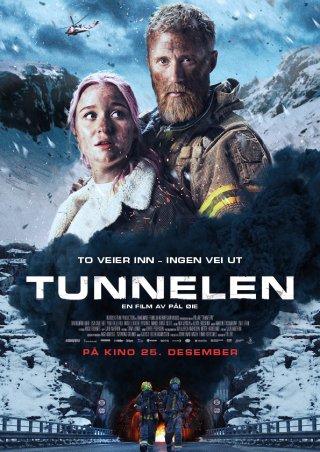 Thảm Họa Đường Hầm - The Tunnel