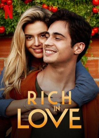 Thiếu Gia Giả Nghèo Rich In Love.Diễn Viên: Shôta Sometani,Masami Nagasawa,Nana Seino