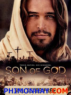 Đứa Con Của Trời Son Of God.Diễn Viên: Diogo Morgado,Amber Rose Revah,Sebastian Knapp