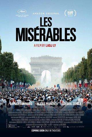 Những Người Khốn Khổ Les Misérables.Diễn Viên: Cổ Thiên Lạc,Đàm Diệu Văn,Khương Hạo Văn