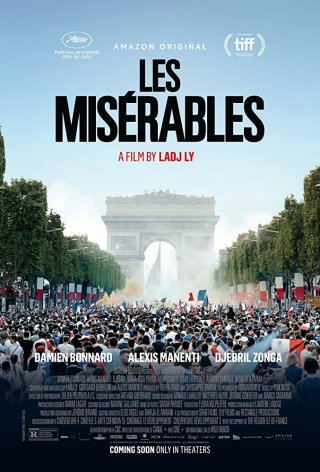Những Người Khốn Khổ Les Misérables