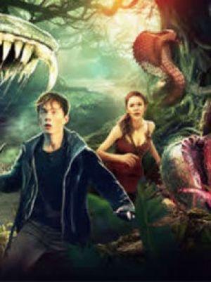 Quái Thú Vực Rồng The Monster.Diễn Viên: Gabrielle Stone,Lisa London,Philip Boyd