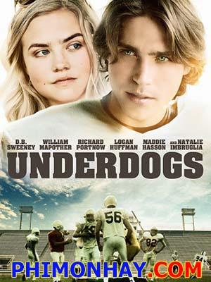 Câu Chuyện Đồ Chơi Underdogs.Diễn Viên: Db Sweeney,William Mapother,Richard Portnow