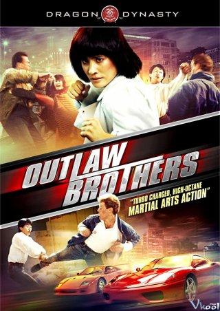 Tối Giai Tặc Phách Đương The Outlaw Brothers.Diễn Viên: Chinese Ghost Story,Human Love