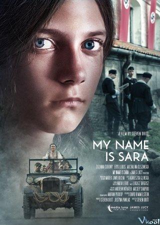 Cô Gái Vùng Chiếm Đóng My Name Is Sara.Diễn Viên: Sareum Srey Moch,Phoeung Kompheak,Sveng Socheata