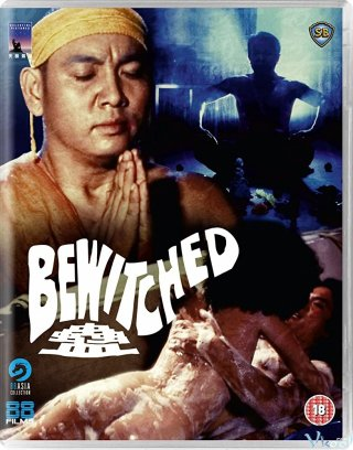 Bùa Quỷ - Bewitched