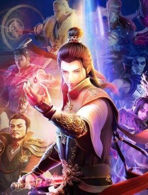 Tinh Thần Biến Phần 2 - Legend Of Immortal 2