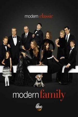 Gia Đình Hiện Đại Phần 11 Modern Family Season 11