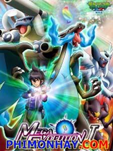 Pokemon Tv Special Bản Phim Đặc Biệt Của Pokémon.Diễn Viên: Jason Clarke,Emma Booth And David Lyons