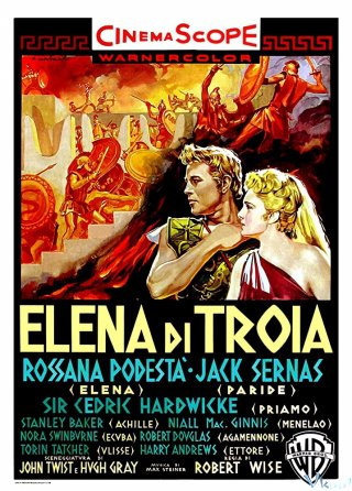 Nàng Helen Của Thành Troy Helen Of Troy.Diễn Viên: Olga Kurylenko,Michaël Abiteboul,Alban Lenoir,Sébastien Lalanne