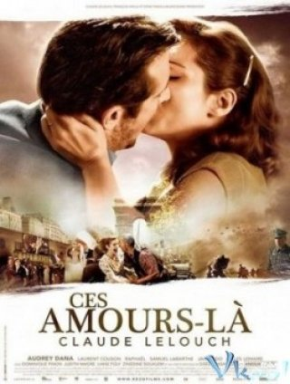 What Love May Bring - Ces Amours-Là