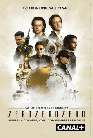 Băng Đảng Ma Túy - Zerozerozero