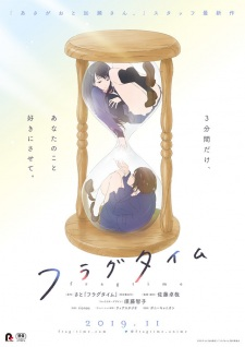 Fragtime, Frag Time Flag Time, Flagtime.Diễn Viên: Gekijouban Natsume Yuujinchou,Tied To The Temporal World