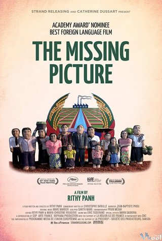 Bức Ảnh Thất Lạc The Missing Picture.Diễn Viên: Hugh Jackman,David Walliams,Stephen Fry,Matt Lucas