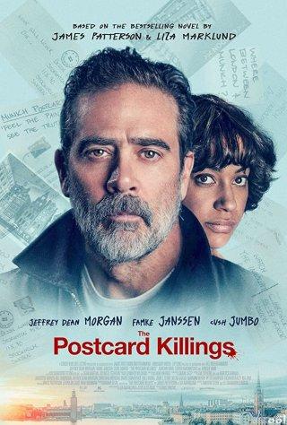 Bưu Thiếp Chết Chóc The Postcard Killings