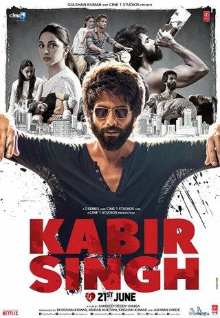 Tình Yêu Của Đời Mình Kabir Singh
