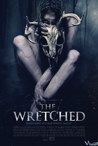 Mẹ Quỷ - The Wretched