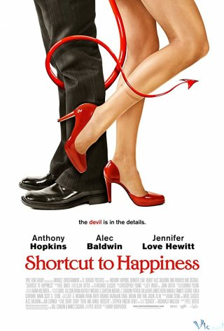 Đường Tắt Đến Hạnh Phúc Shortcut To Happiness