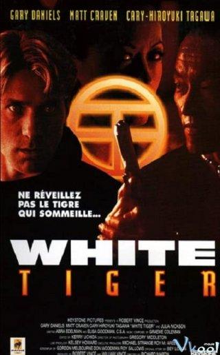 Bạch Hổ - White Tiger