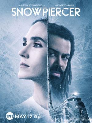 Chuyến Tàu Băng Giá Phần 1 Snowpiercer Season 1