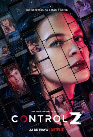 Bí Mật Giấu Kín Phần 1 Control Z Season 1.Diễn Viên: Tom Burke,Luke Pasqualino,Santiago Cabrera