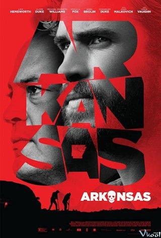 Thỏa Thuận Chết Người Arkansas
