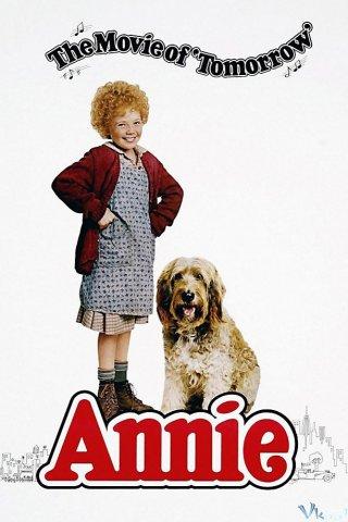Đứa Trẻ Đường Phố Annie