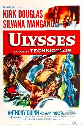 Dũng Sỹ Ulysses