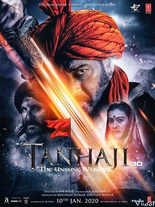 Cuộc Chiến Kondhana Tanhaji: The Unsung Warrior